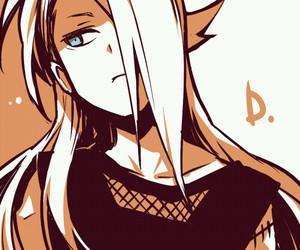 naruto, anime, and deidara image