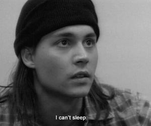 johnny depp, sexy, and text image
