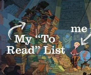 book, reading, and me image