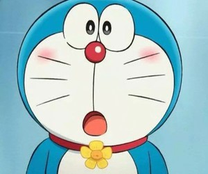 doraemon and cute image