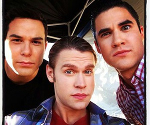 chordoverstreet, pitchperfect, and darrencriss image