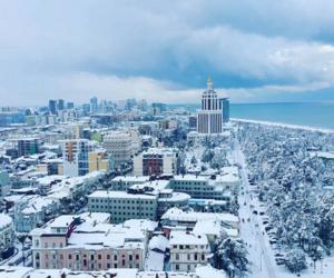 2016, christmas, and city image