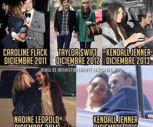 december and Harry Styles image