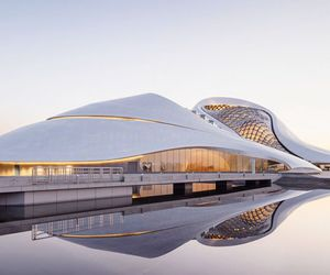 opera house, luxury homes, and designer homes image