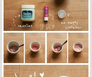diy, lips, and scrub image