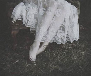 pale, dark, and dress image