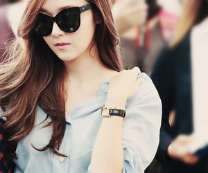girls generation, jessica, and snsd image