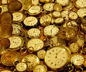 clocks, watches, and time image