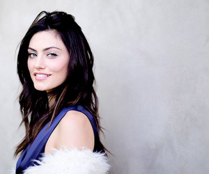 phoebe tonkin and bts for highbrow image