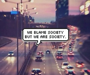 society, city, and wallpaper image