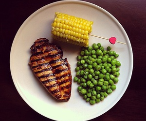 food, yummy, and healthy food image