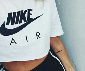 nike, fashion, and nike air image