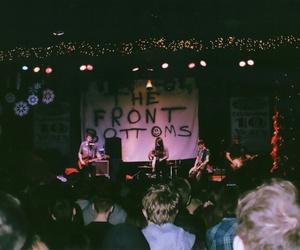 band, grunge, and the front bottoms image