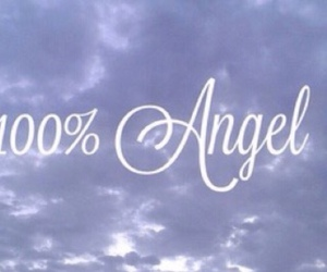 angel, aesthetic, and white image