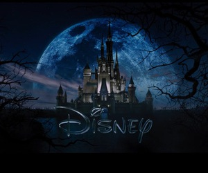 disney and into the woods image