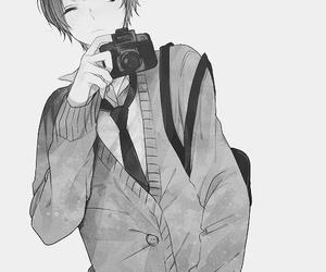 1000 Images About Anime Boys On We Heart It