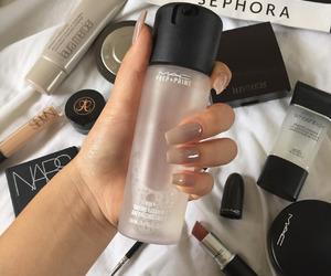 makeup, mac, and sephora image
