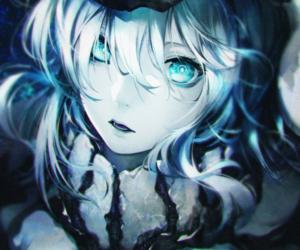 anime, アニメやマンガ, and blu image