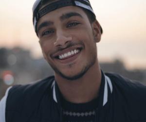 boy, smile, and guy image