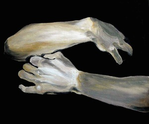 'hands', 'draw', and 'skin' image
