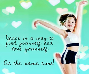 dance, quotes, and ziegler image
