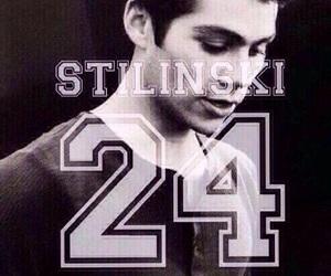 teen wolf, 24, and stilinski image
