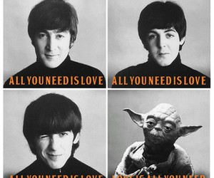 67, all you need is love, and beatles image