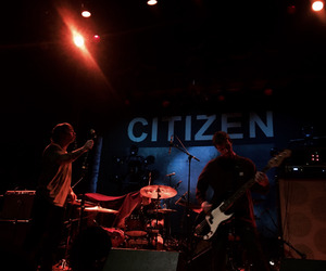 band and citizen image