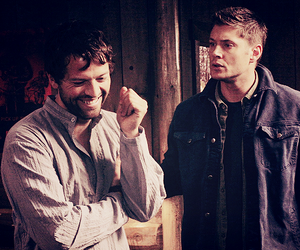 ackles, dean, and dean winchester image