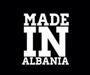 beauty, onelove, and albania image