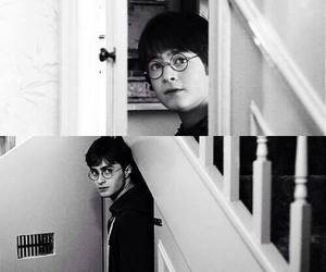 harry potter and daniel radcliffe image