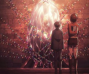 snk and attack on titan image