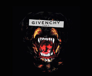 Givenchy, kanye, and Kendall image