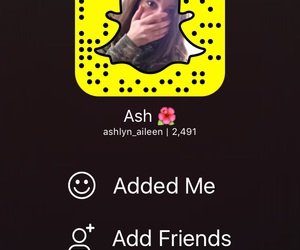 add, quote, and snap image