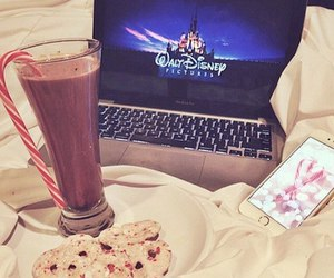 disney and hot ​chocolate image