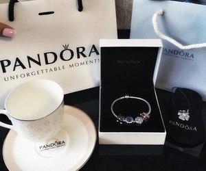 fashion, pandora, and style image
