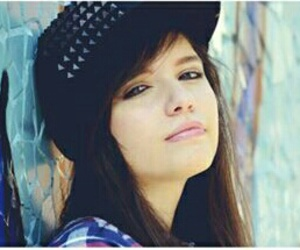 mica suarez and youtuber image