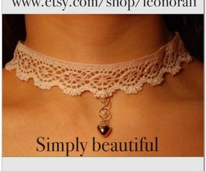 beautiful, jewellery, and jewelry image