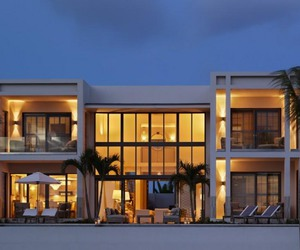 Anguilla, architecture, and international image