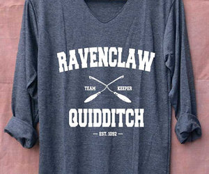 quidditch and ravenclaw image