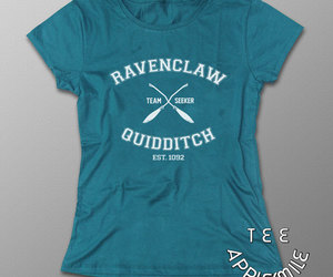 clothes, fashion, and quidditch image