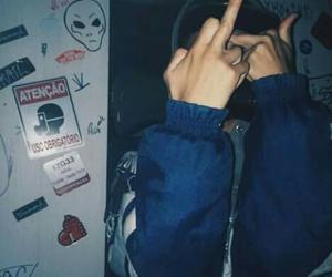 boy and tumblr image