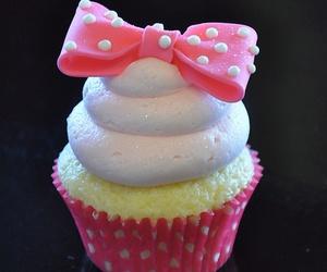 cupcake, cute, and cake image