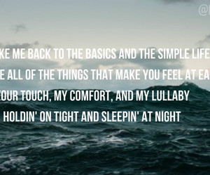 ease, Lyrics, and quotes image