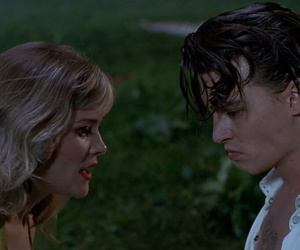 johnny depp, 90s, and movies image