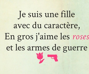 fille thug guerre image