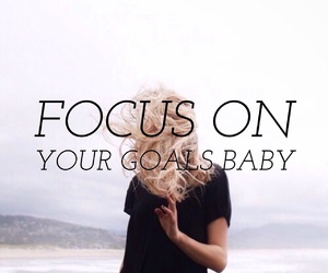 baby, easel, and focus image