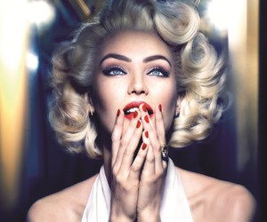 candice swanepoel, Marilyn Monroe, and candice image