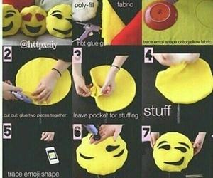 diy and emoji image