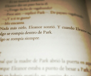 amor, cute, and eleanor and park image